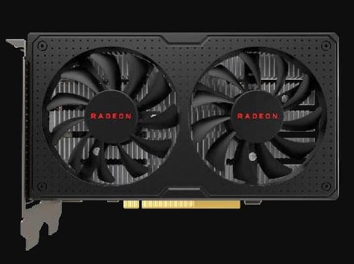 AMD yeni ekran kartı Radeon RX 560'ı tanıttı