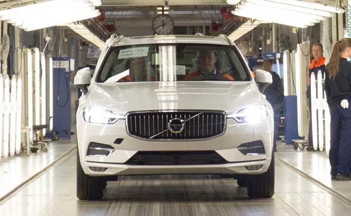 Volvo artık dizel motor geliştirmeyecek