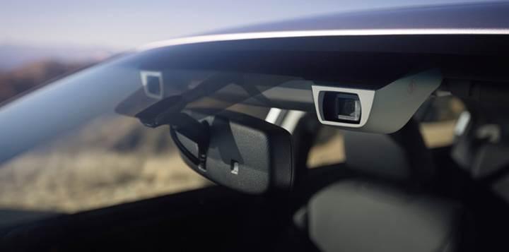 Subaru, İsveç'li Autoliv'i kamera tedarikçisi yapmayı düşünüyor