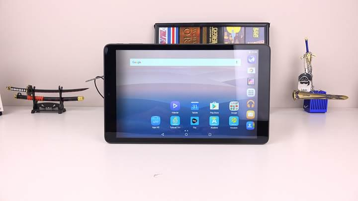 Alcatel One Touch Pixi 3 (10) incelemesi