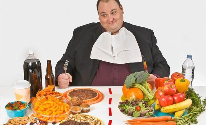 Obezitenin kanserle ilişkisine bir kanıt daha!