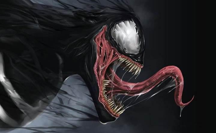 Venom filminde başrolü Tom Hardy üstelenecek