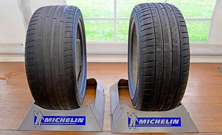 Michelin lastiklerdeki yasal diş derinliğinin arttırılmasını istemiyor