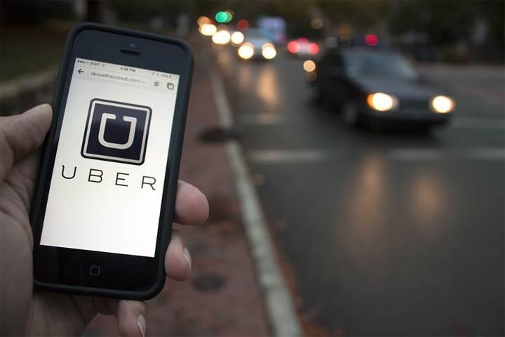 Uber, eksik ödeme yaptığı için milyonlarca dolar ödeme yapacak