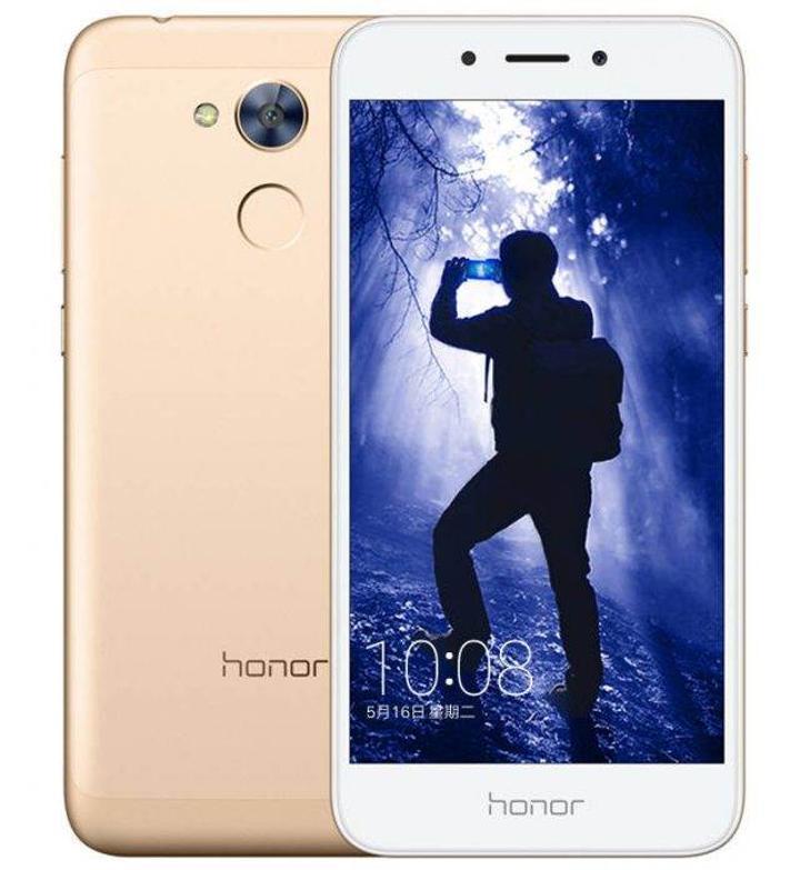 Bütçe dostu Honor 6A resmen tanıtıldı