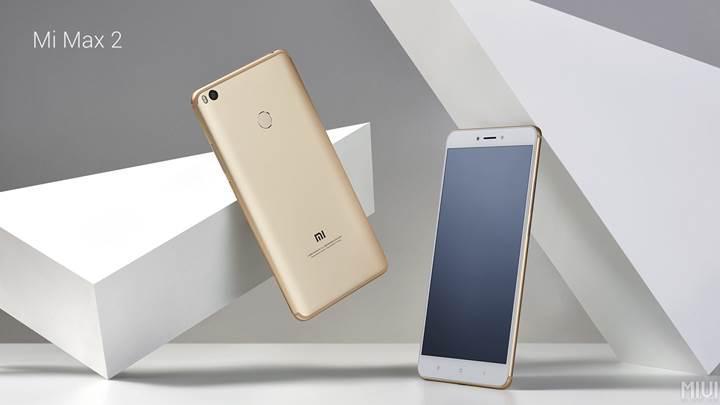 Xiaomi Mi Max 2: Daha iyi batarya, daha iyi kamera, daha iyi kullanıcı tecrübesi