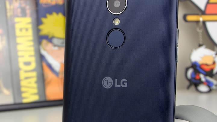 LG K8 2017 incelemesi