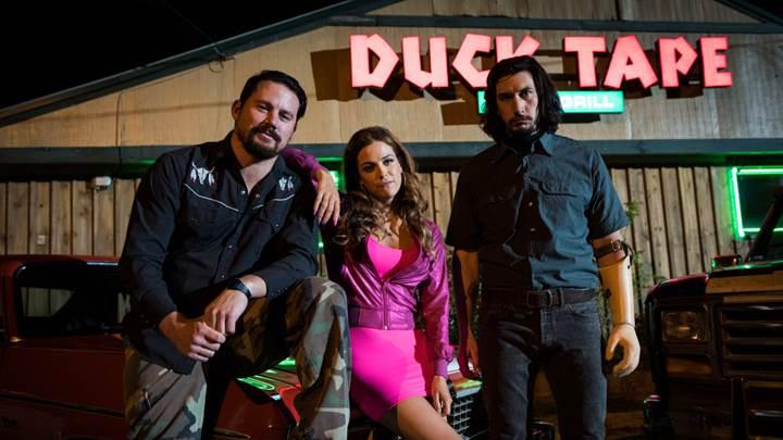 Ocean's Eleven'ın yönetmeninden yeni soygun filmi: Logan Lucky