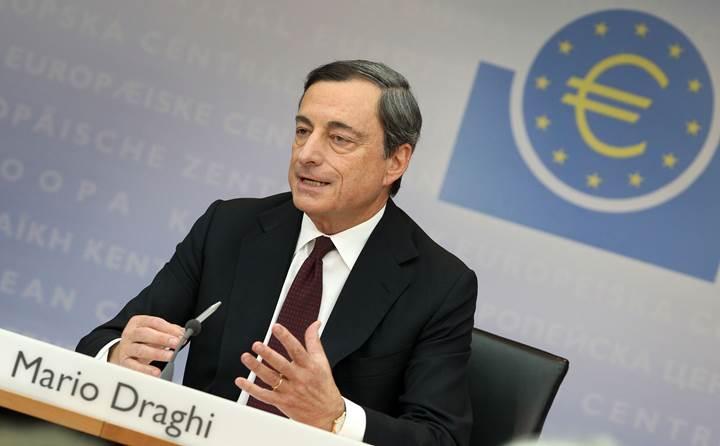 Avrupa Merkez Bankası'ndan blockchain uyarısı