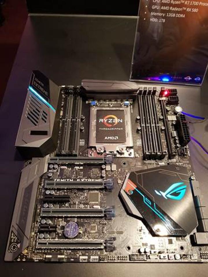 AMD'den büyük haber yok, yeni yongaların çıkışı yaz sonuna doğru