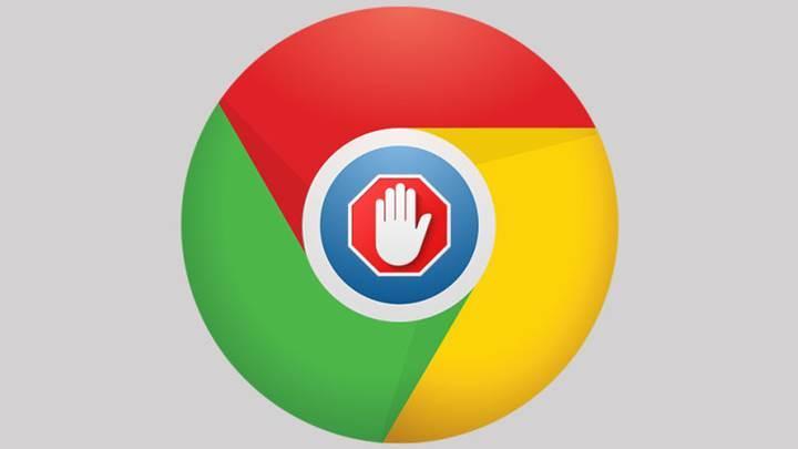 Google Chrome taciz edici reklamları engelleyecek