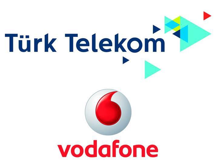 Türk Telekom ve Vodafone, 1472 yerleşim yerine mobil haberleşme hizmeti götürecek