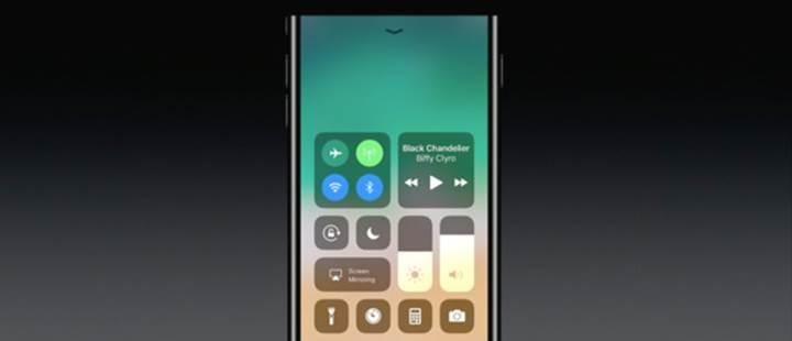 iOS 11 karşınızda