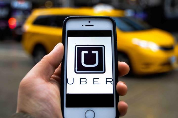 Uber, cinsel istismar suçlamasıyla yirmiden fazla çalışanını kovdu