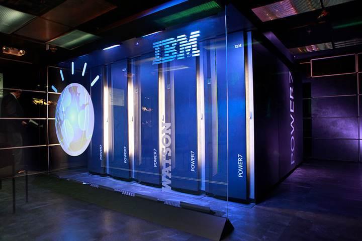 IBM, büyük sorunlara çözüm arayacak yapay zeka programı başlattı