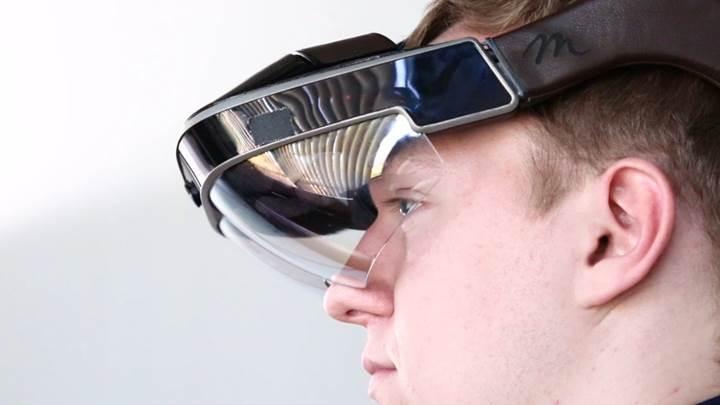Artırılmış gerçeklik şirketi, eski çalışanını teknolojisini çalmakla suçladı