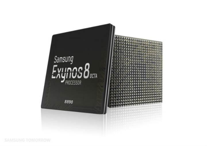 Samsung'un özelleştirilmiş grafik birimi iddiaları yine gündemde