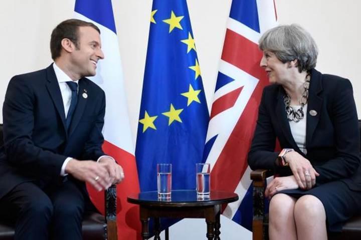 Fransa ve İngiltere, sosyal paylaşım sitelerine yeni zorunluluklar getirebilir