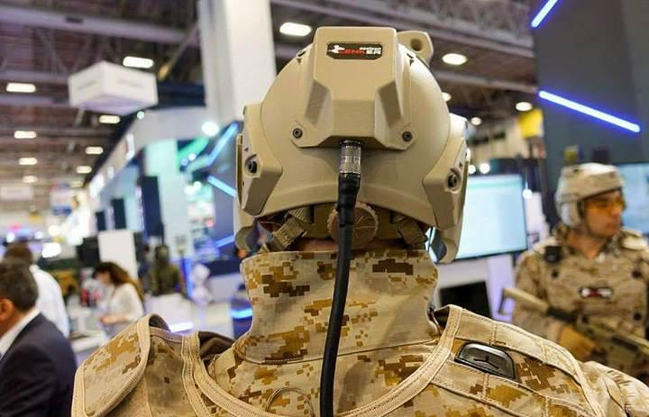 Aselsan'dan askeri nitelikli giyilebilir teknoloji çözümü: CENKER