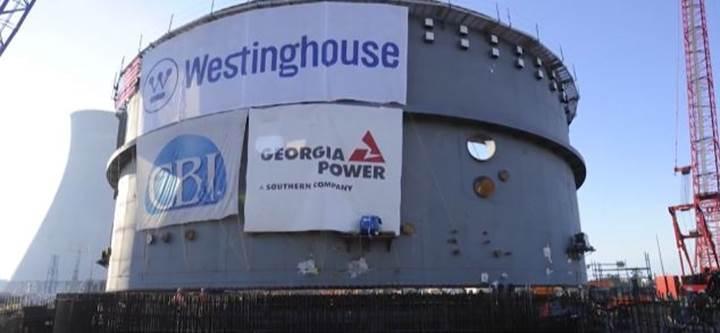 Toshiba'dan nükleer santral işine 3.6 milyar dolarlık destek