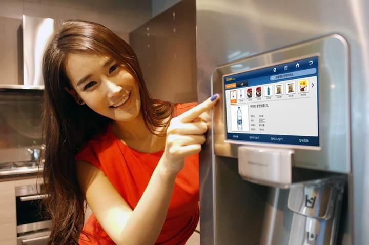 Samsung ve LG marka ürünler yakında iletişim kurabilecekler