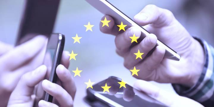 Avrupa Birliği dolaşım ücretini kaldırdı
