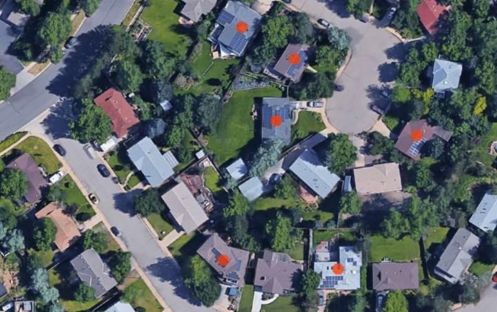 Google'dan güneş panellerini yaygınlaştırmak için ilginç strateji