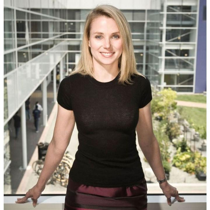 Eski Yahoo CEO'su: Gmail'e dönmeyi dört gözle bekliyorum