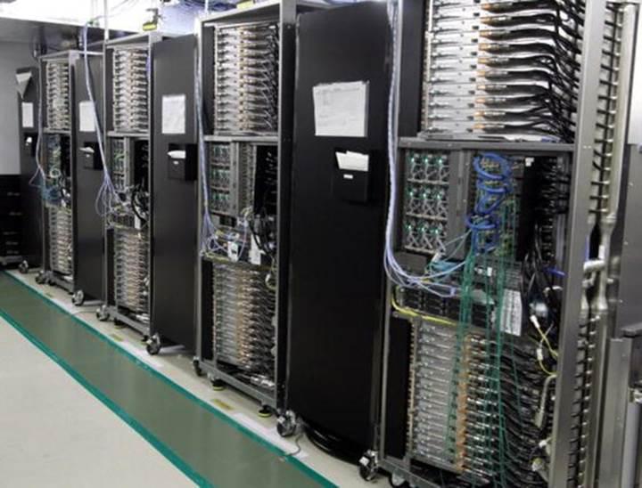 ABD süper bilgisayar için teknoloji devlerine destek verecek