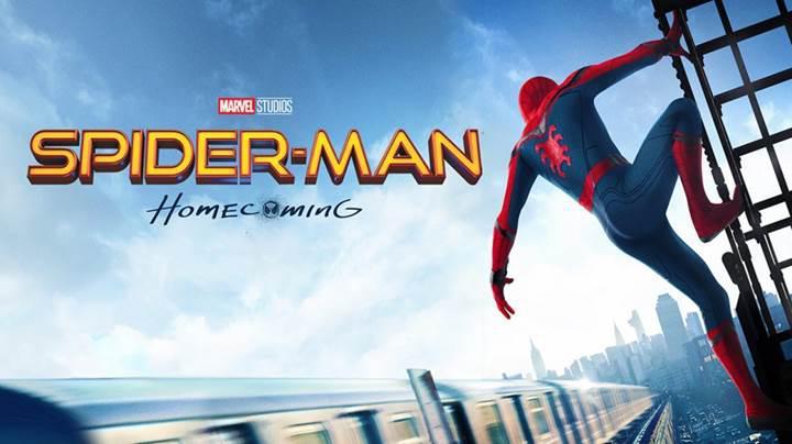 Spider-Man: Homecoming'e eşlik edecek VR deneyimi tanıtıldı
