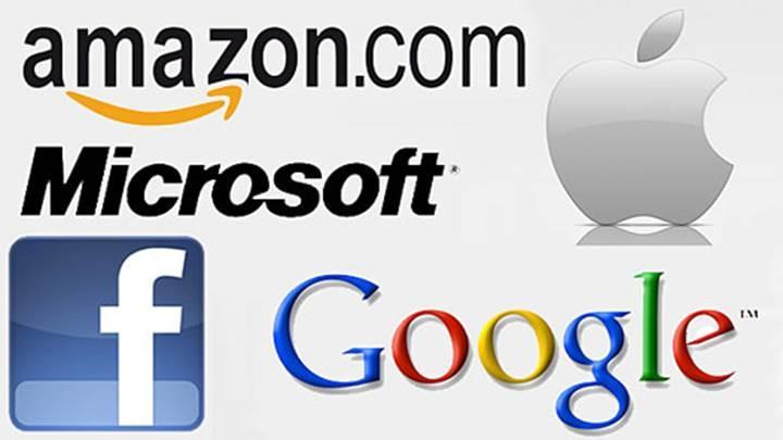 Dev teknoloji şirketlerinin yeni büyüme yöntemi: Farklı alanlardaki şirketleri satın alma