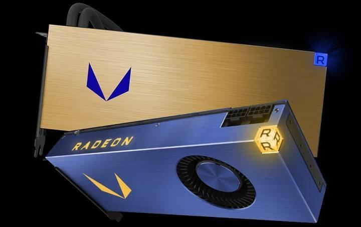 AMD Radeon Vega Frontier ekran kartının fiyatı dudak uçuklatıyor