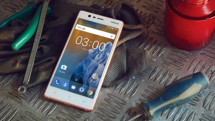 Nokia'nın Türkiye fiyatları belli oldu: Nokia 3, 5 ve 6