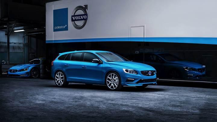 Volvo elektrikli araçlarını Polestar markası altında piyasaya sürecek