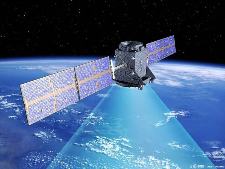 Avrupa Uzay Ajansı'ndan 5G atağı
