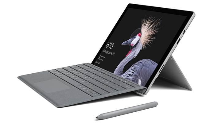 Surface Pro'da uyku moduna geçiş sorunu başladı