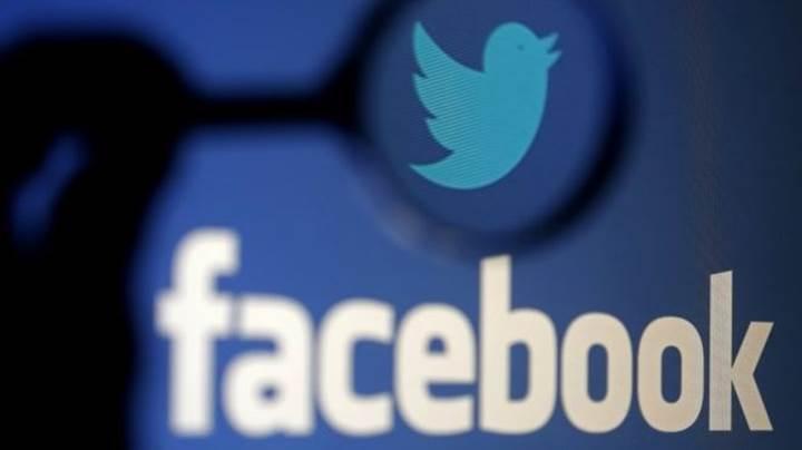 Alman polisinden sosyal medya baskını