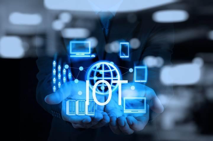 Yakın tarihte internete bağlı cihazların sayısı nüfusun 3 katı olacak