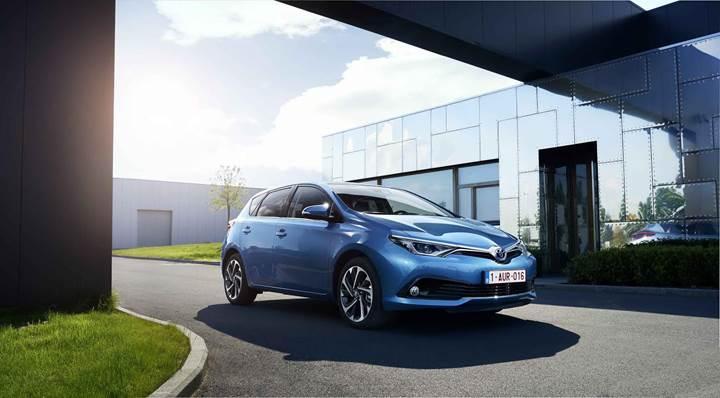 Toyota Auris Hibrit'in Türkiye satış fiyatları belli oldu