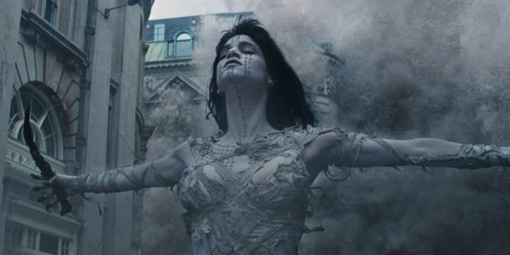 Yeni Mumya filmi The Mummy gişede çakıldı