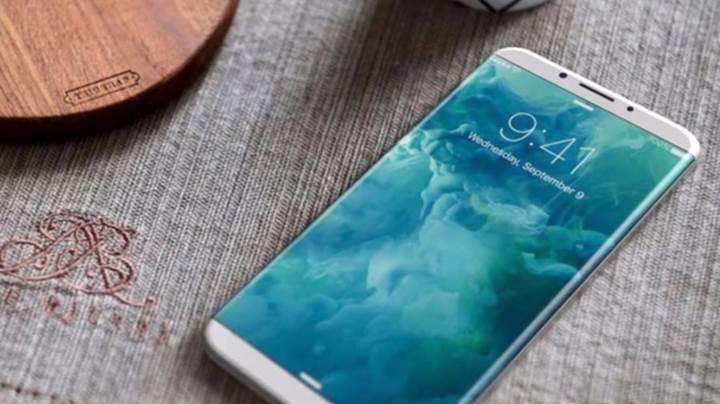 Samsung'un OLED üretim hızı iPhone 8 stoklarını sıkıntıya soktu