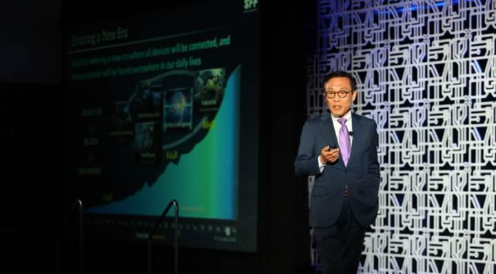 Samsung, döküm tesislerine 1 milyar dolar daha yatırım yapıyor