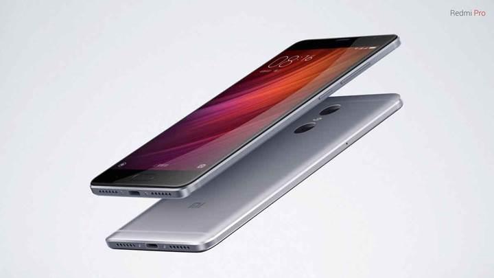 Xiaomi Redmi Pro 2 özellikleri sızdırıldı