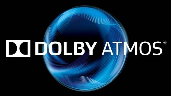 Netflix bazı içeriklerde Dolby Atmos teknolojisine geçiyor