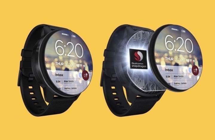 Giyilebilir cihazlara yönelik Snapdragon Wear 1200 duyuruldu