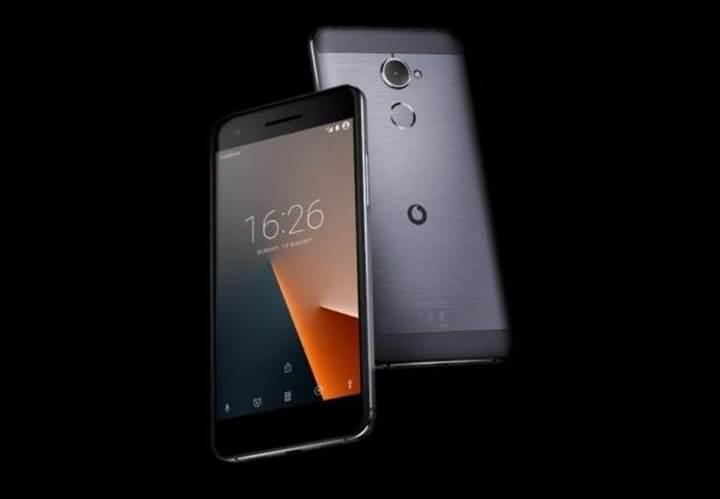 Vodafone'dan Smart V8 akıllı telefonu