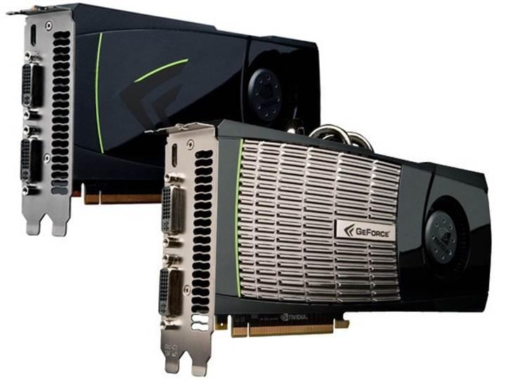 Nvidia'dan gizli sürpriz: GeForce 400 ve 500 serisine DirectX 12 desteği geldi