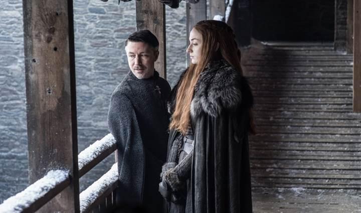 Game of Thrones'un son sezonunda bölümler film uzunluğunda olacak