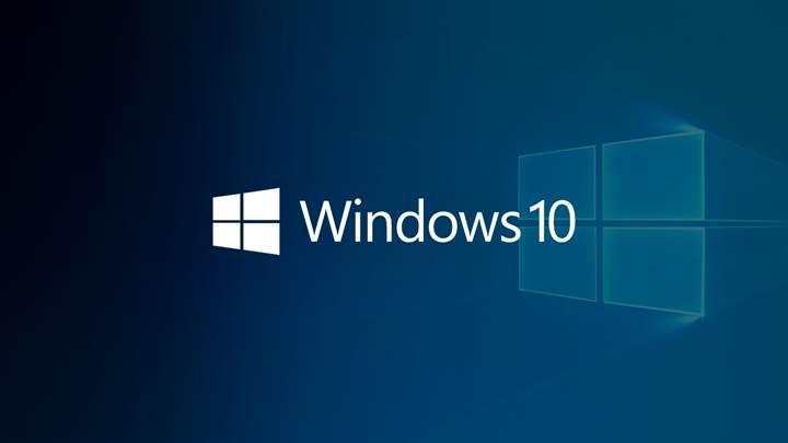 Windows 10, güncellemelerin yüklenmesi için uyarıda bulunacak