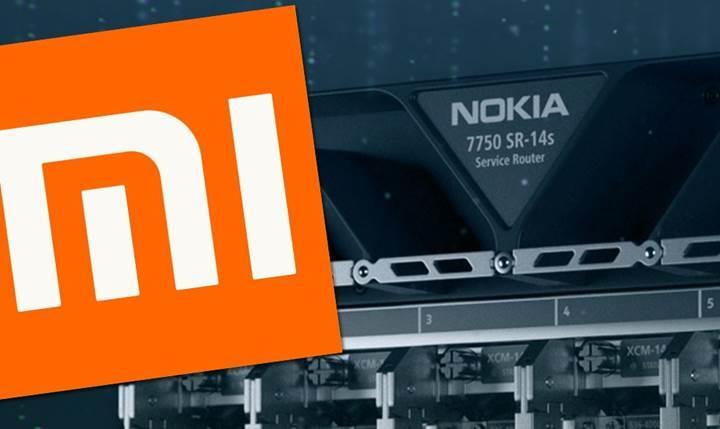 Xiaomi ile Nokia arasında dev işbirliği